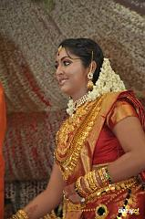 actress  Navya Nair Marriage Photos Wedding Photos (16)
