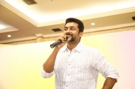 Surya Birthday Function Fans Meet Photos