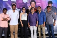 Anando Brahma Movie Success Meet Photos