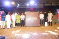 Sye Raa Narasimha Reddy Motion Poster & Logo Launch Photos