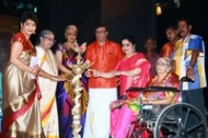 32nd Margazhi Mahotsav Inauguration & Award Photos