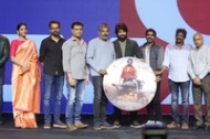 KGF Movie Pre Release Event Photos