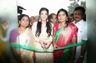 Priyanka Jawalkar Inaugurates Be You Salon Photos