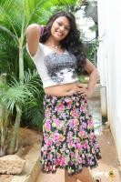 Keerthi Telugu Actress Photos Stills