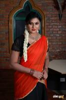 Puvisha Manoharan Actress Photos