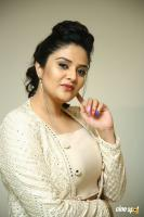 Sreemukhi Actress Photos