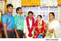 ambili devi wedding photos- marriage pictures23