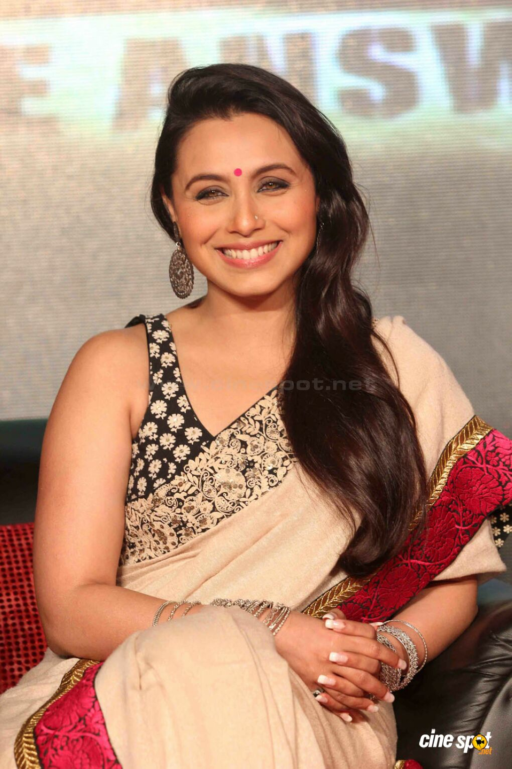 Rani Mukherjee Actress Photos 5
