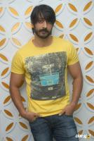 Chetan Kannada Actor Photos