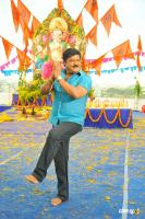 Jaggesh in Agraja (1)