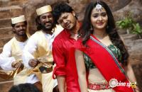 Auto Raja Kannada Movie Photos