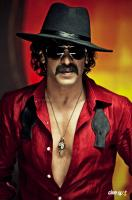 Upendra New Stills in Topiwala (6)