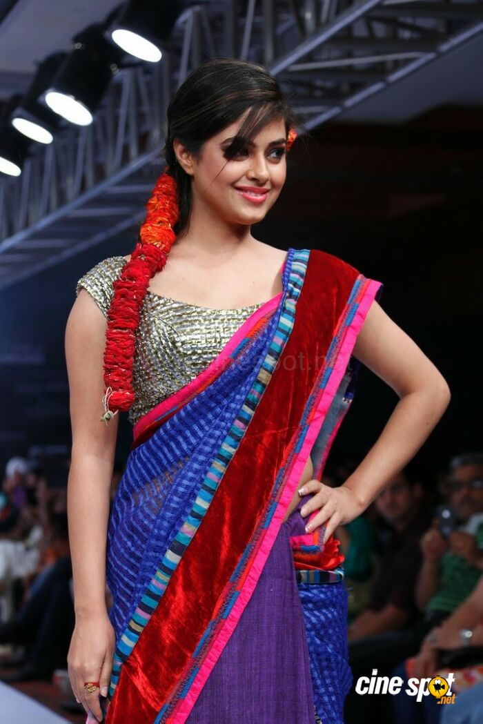 Meera Chopra at BPH International Fashion Week (6)