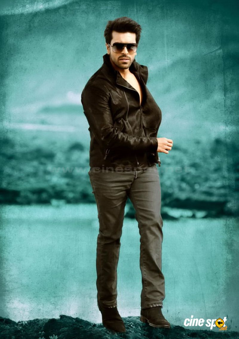 Ram Charan Teja Wallpapers In Nayak Www Pixshark Com