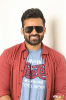 Sai Dharam Tej Actor Photos
