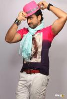 Vardhan Kannada Actor Photos