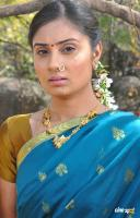 Bhanu Sri Mehra in Chilkur Balaji (1)
