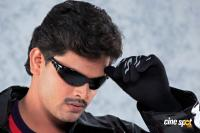 Tamil Movie Actor Vishnu Photos (8)