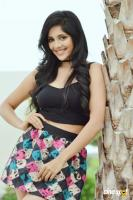 Milana Nagaraj Actress Photos
