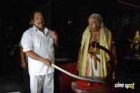 Pazhassi Raja Movie Stills