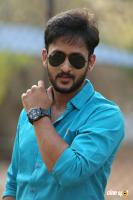 Manoj Nandam Actor Photos