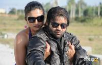 Benki Birugaali Kannada Movie Photos