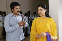 Garbhada Gudi Kannada Movie Photos