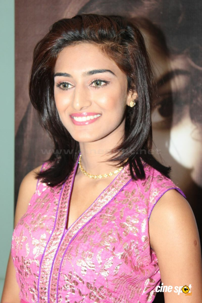 Erica Fernandes at 555 Audio Launch (9)