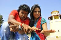 Nage Bomb Kannada Movie Photos