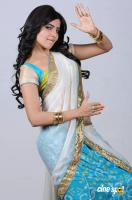 Samantha Hot Half Saree Photoshoot (1)