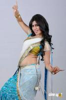 Samantha Hot Half Saree Photoshoot (19)