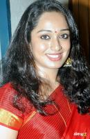 Indu Thampi at Nizhal Press Meet (5)