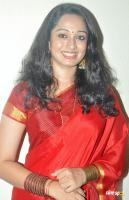 Indu Thampi at Nizhal Press Meet (8)