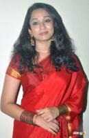 Indu Thampi at Nizhal Press Meet (9)