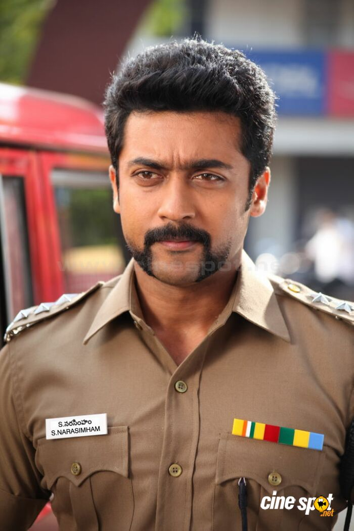 Surya new stills in singam 2 51 altavistaventures Image collections