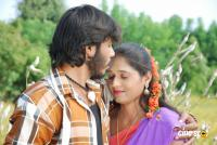 Karjuram Telugu Movie Photos