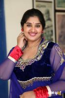 Priya Telugu Serial Actress Stills (6)