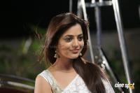 Nisha Agarwal white Saree Stills (1)