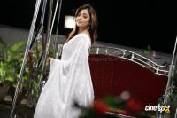 Nisha Agarwal white Saree Stills (2)