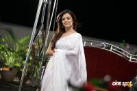 Nisha Agarwal white Saree Stills (4)
