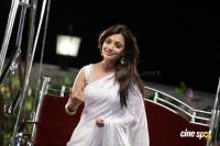 Nisha Agarwal white Saree Stills (6)
