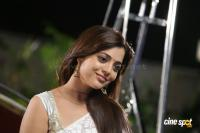 Nisha Agarwal white Saree Stills (8)