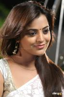 Nisha Agarwal white Saree Stills (9)