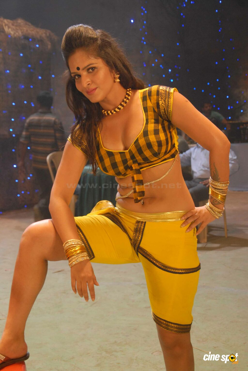Neha item dance in savaal film 6 thecheapjerseys Image collections
