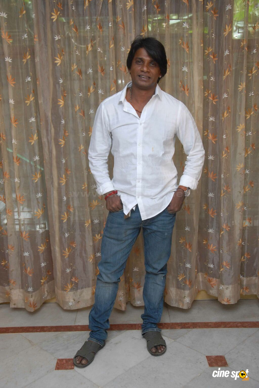 Duniya Vijay at Jayammana Magha Successmeet (4)