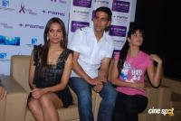 Blue screening for kids atFame,Malad  Event Photos, Stills,