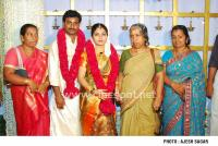 ambili devi wedding photos- marriage pictures35