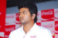 Vijay Meets the Winners of Coca-Cola Meet Vijay