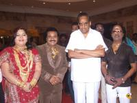 Ganesh and Aarthi Wedding Reception Event Photos,  (10)