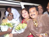 Ganesh and Aarthi Wedding Reception Event Photos,  (13)